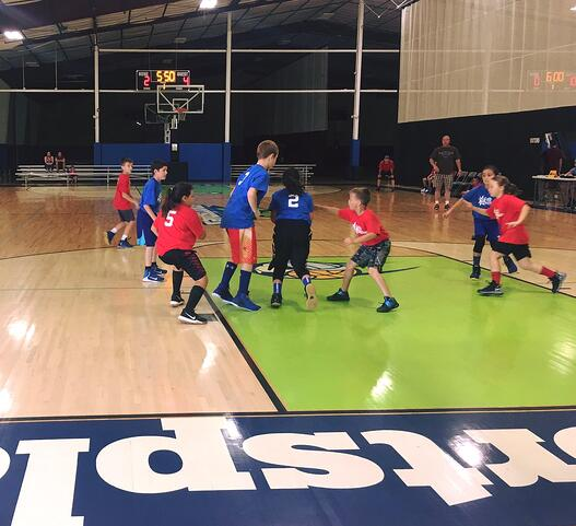 TNT Basketball